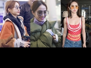 終於能跟巨星戴同款!蔡依林、碧昂絲都在搶曬墨鏡FOR ART'S SAKE台灣終於也能買到啦