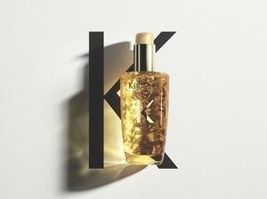 「造型夾前使用,洗髮前按摩頭皮,甚至是護髮時的精華油,」卡詩小金瓶的隱藏版使用推薦