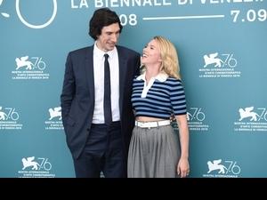 威尼斯影展/史嘉蕾接拍《婚姻故事》正值離婚低潮! 一切就像命中注定