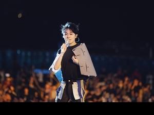 吳青峰海祭壓軸自嘲專輯做17年 〈逆光〉引領走出低潮