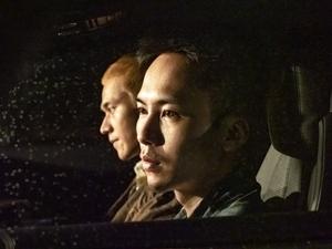 《陽光普照》前進釜山影展! 劉冠廷、巫建和車內對峙超有戲