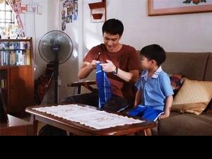 劉冠廷化身奶爸  靠這招收服小孩