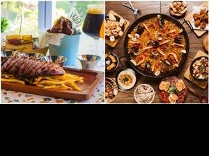 銅板價吃遍全球餐酒!20家高檔異國餐廳、百款頂級名酒,華山「異國風情美食節」饕客必去!