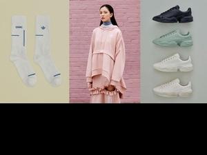 又再榨乾潮迷們的荷包啦!adidas Originals與OAMC、J KOO聯名系列,款款都超生火!