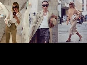 IG潮人愛不釋手的Bottega Veneta 雲朵包真的太時髦!不僅實搭隨手一拿瞬間美上線!