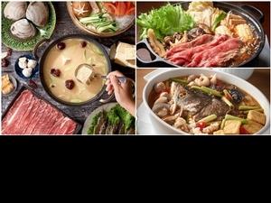台北美福6款超澎湃鍋物推薦!波士頓龍蝦老酒鍋、溫補羊肉鍋、白湯麻辣鍋,火鍋控必吃!