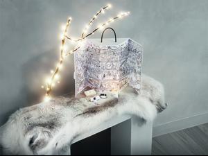 Dior聖誕倒數月曆壓軸上市, 12款高訂香水、4款香氛蠟燭加上星星愛心香氛片,天天要給妳最法式的香氛獻禮