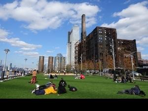 〈胡鬧旅遊提案〉從開普敦到曼哈頓的啟蒙之旅