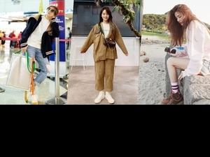 楊丞琳、ELLA居然也是它的粉!韓國餅乾鞋秋冬鞋款超百搭,全新戰靴更是帥氣破表