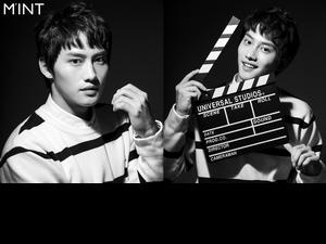 金馬56專訪│最佳新演員入圍 范少勳:我希望自己沒有退路