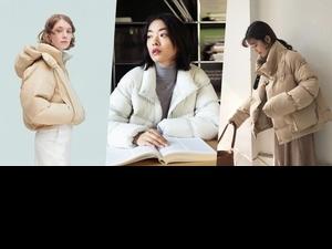 羽絨外套怎麼穿才不會擁腫?精選3款UNIQLO全新羽絨,一穿再也不怕像米其林啦