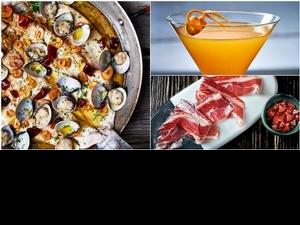 正宗西班牙料理Alma Spanish Cuisine登台!海鮮鐵鍋飯、伊比利冷肉盤、風味奶油球必吃菜色推薦