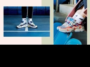 捨棄N字Logo依舊帥氣!New Balance 全新850登場,球鞋控們不收絕對捶心肝