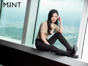 專訪/王欣晨:我是專情濫好人