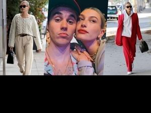 小賈辣妻Hailey Bieber愛不釋手的包居然萬元有找!天天揹出門任何STYLE都完勝
