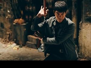 《葉問4》全台賣破6000萬! 陳國坤5歲就迷李小龍神還原寸拳畫面