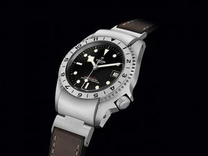 傳奇腕錶再現 Tudor Black Bay P01