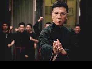 《葉問4》全台猛破億! 甄子丹殺青當天「有種解脫的感受」