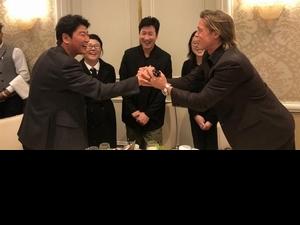 金球獎/《寄生上流》勇奪最佳外語片! 1月10日起重映