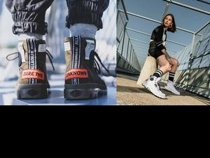 靴迷們追起來!法國軍靴PALLADIUM全新限定三色+標籤設計,一穿立馬潮到出水