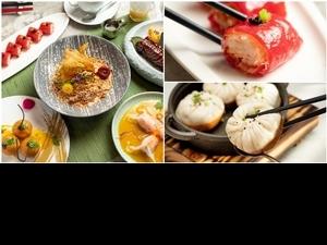 台北4間新潮中菜餐廳推薦!上海生煎包、台味炒飯、港粵點心都好吃,聚餐就選這啦!