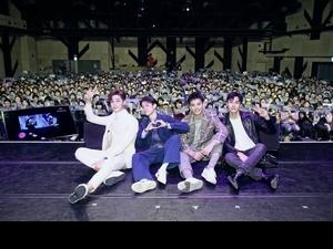 《那一天》雙CP會完高雄粉絲前進首爾 放話去汗蒸幕搓仙