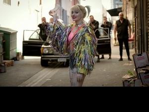 瑪格羅比瘋狂演技大解放! 20種方式詮釋小丑女