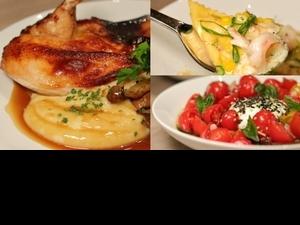台北101人氣必吃餐廳!新義式料理「Salt and Stone」人氣烤雞、Pizza都推薦,還有手感麵包能外帶