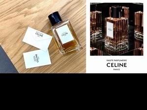 一聞心就被偷走了!CELINE高訂系列香水終於登台,3/6荷包請預備