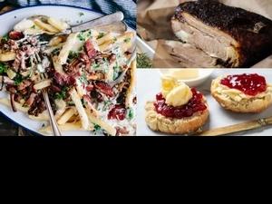 免出國就能吃道地美食!異國美食平台「UrbanSavour洋味兒」集結16國、30間店家