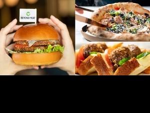 台北3間未來肉餐廳推薦!擬真口感就算肉食族也可以大口吃,享受蔬食料理的美味感動