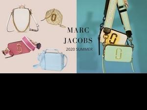 神仙般的配色美炸了!Marc Jacobs爆款相機包、餐盒包推「正能量」色,帶給你暖暖好心情