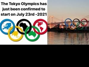新冠肺炎來勢洶洶!日本宣布2020東奧延期時程改至這時候啦!