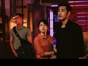 《妖怪人間》發威!衝進Netflix台灣榜Top 10