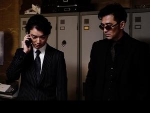「日本暴力大師」三池崇史拍愛情片! 段鈞豪、顏正國跨國扮黑道