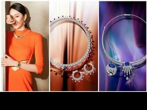 擁抱日光!Piaget《Golden Oasis 鑠金之旅》頂級珠寶展逾12億美作登台