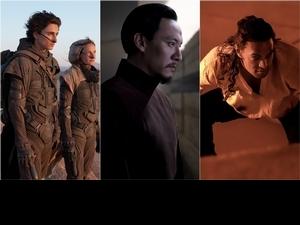 《沙丘》釋出11張全新劇照!「甜茶」提摩西夏勒梅、張震、「薩諾斯」喬許布洛林、「水行俠」傑森摩莫亞重量級卡司造型曝光