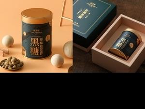珍煮丹黑糖禮盒亮相!純天然完美比例黑糖,配上經典祖母綠+奢華玫瑰金設計,這款送媽媽最暖心~