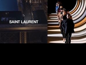 新冠疫情持續燒!時裝品牌Saint Laurent宣布退出巴黎時裝大秀