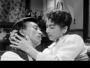 60年代就有「夫婦的世界」?!《丈夫的秘密》渣男偷吃老婆閨密搞大肚子