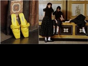 再次燃起你的購買魂! CHARLES & KEITH與北歐品牌推獨家聯名,穆勒鞋美到翻!