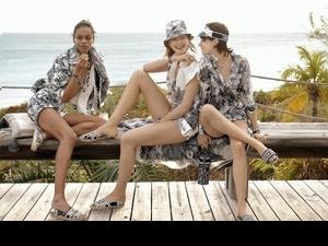 Dior最新Dioriviera系列搶先看!為妳編織日常的度假美夢