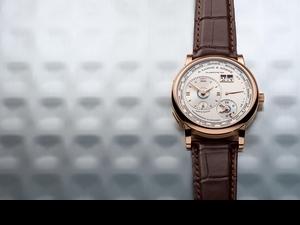 「德意志製錶」朗格Lange 1 Time Zone搭載全新自製機芯 優雅亮相!