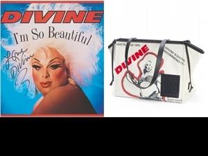 Loewe挺性別平權 以限量系列歌頌美國變裝皇后Divine