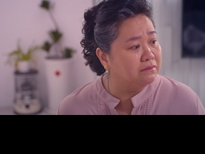 百萬人搶看《我的婆婆》 !鍾欣凌淚眼瞬間收視破3