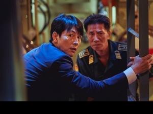「南韓總統」鄭雨盛PK「北韓領導」柳演錫! 兩大男神比顏值、拚演技