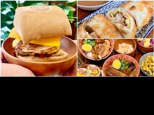 人氣台式早餐店「軟食力」落腳行天宮站!豆乳雞蛋餅、夯香腸飯糰必吃推薦,獨家加碼控肉便當、烏龍茶餵飽你