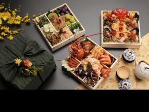 米其林外帶便當+1!山海樓豪華升級版「山海珍寶盒」重磅登場,台式好味每日限量推出