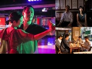 2020金馬影展/《同學麥娜絲》、《腿》雙開幕! 桂綸鎂、楊祐寧扮夫妻展開「奪腿計畫」