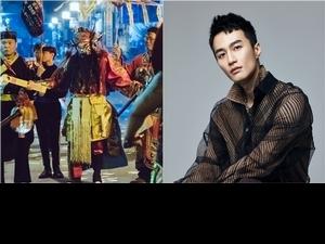 李英宏為《粽邪2》打造主題曲! 「護身咒」唱進〈跳鍾馗〉